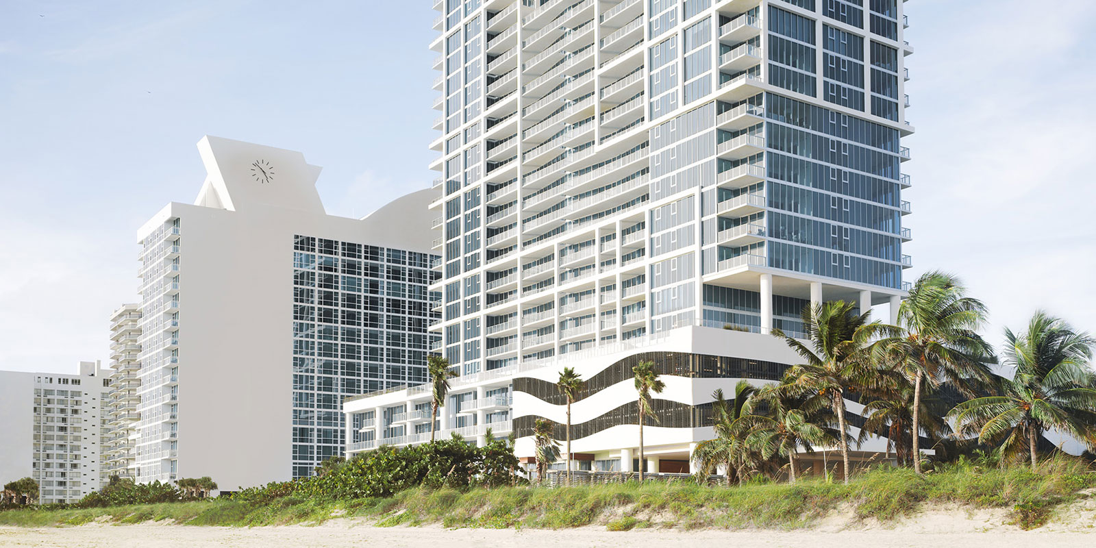 Carillon Miami