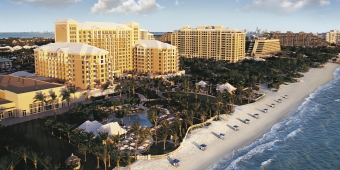 The Ritz-Carlton Key Biscayne